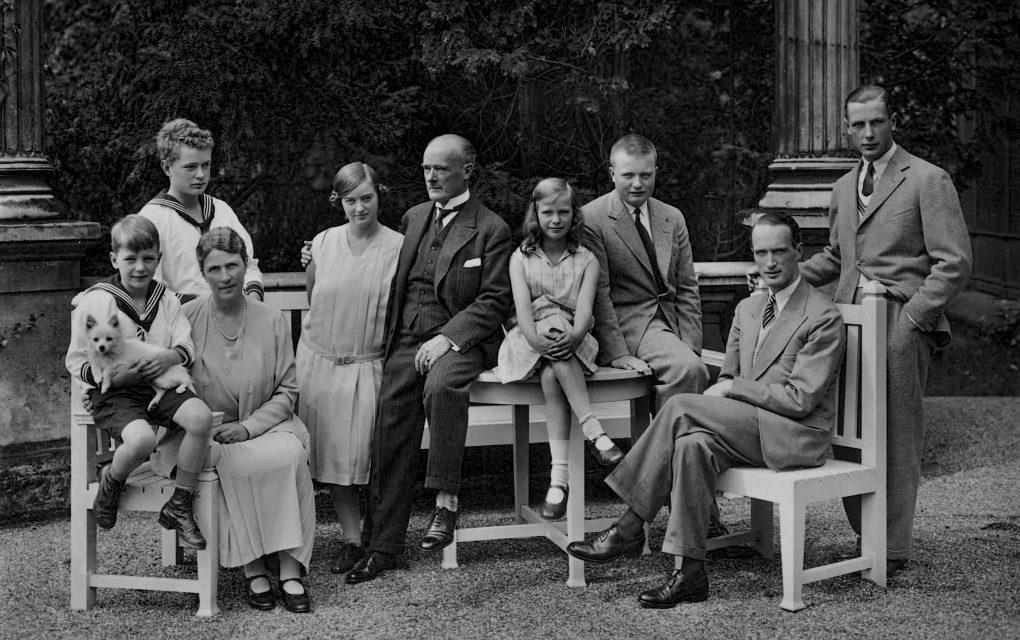 Familie Krupp